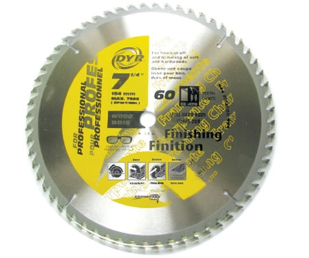 Circular Saw Blade Professional Series